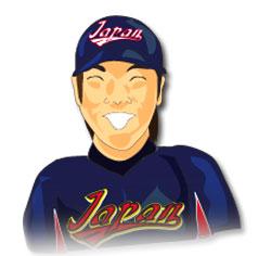 渡辺俊介投手