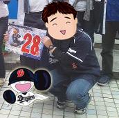 2000本安打あと28本!!